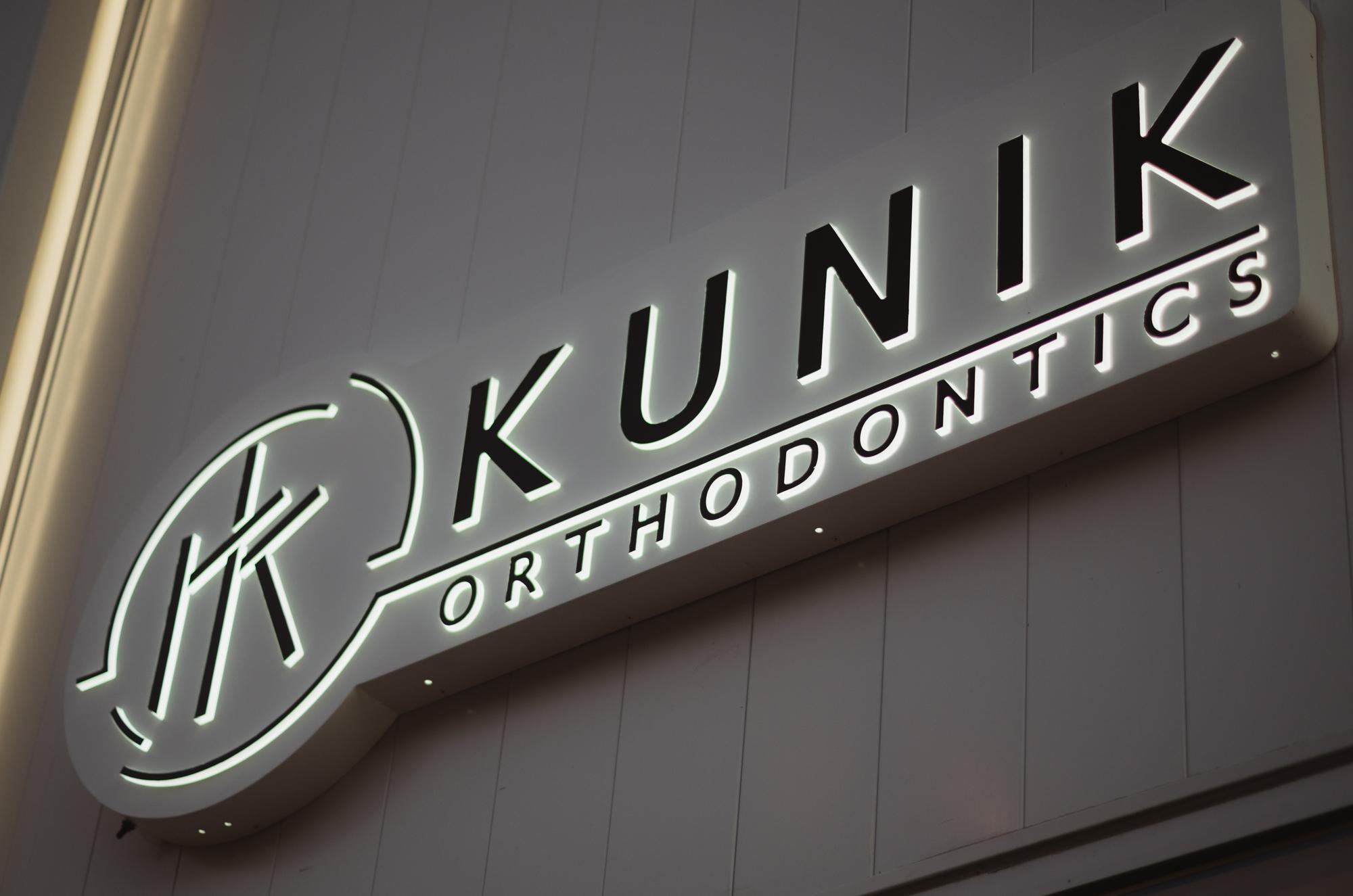 Kunik Orthodontics - The Domain