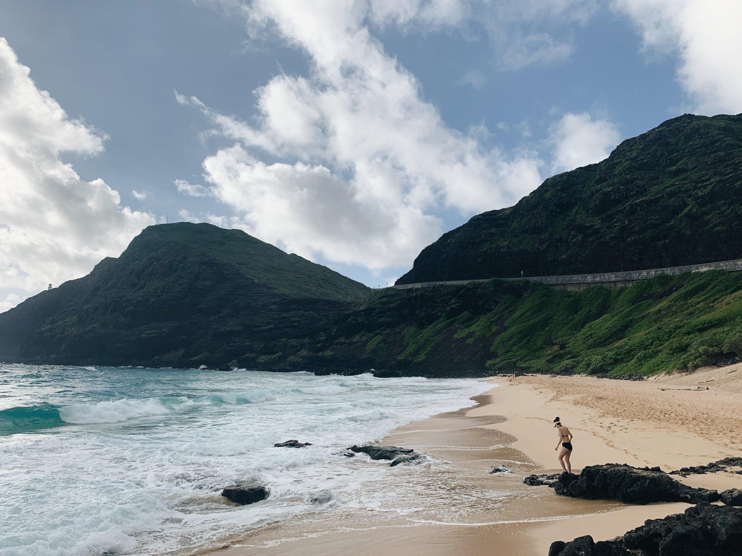 Oahu Ettie Kim Blog