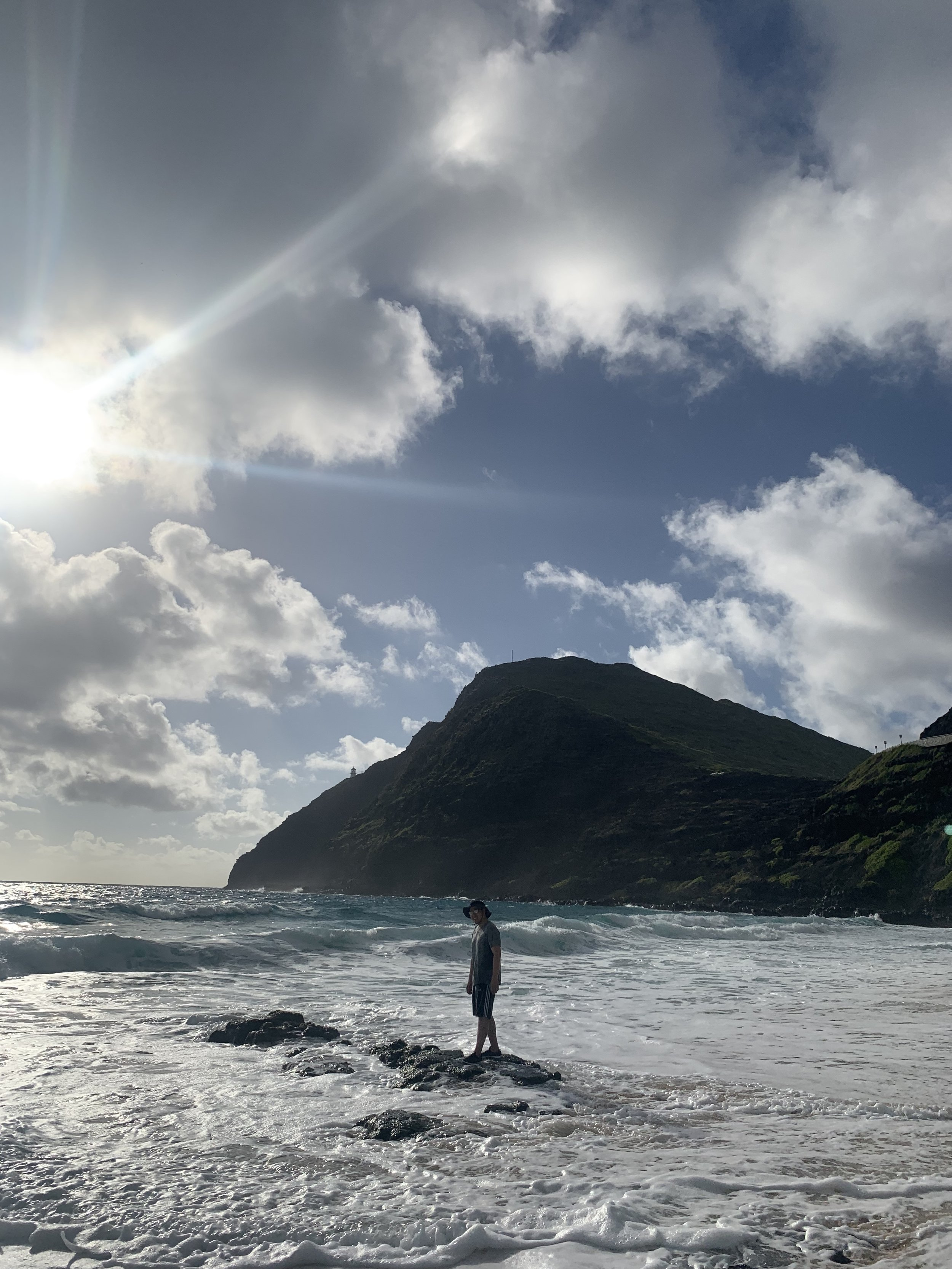 Ettie Kim Oahu