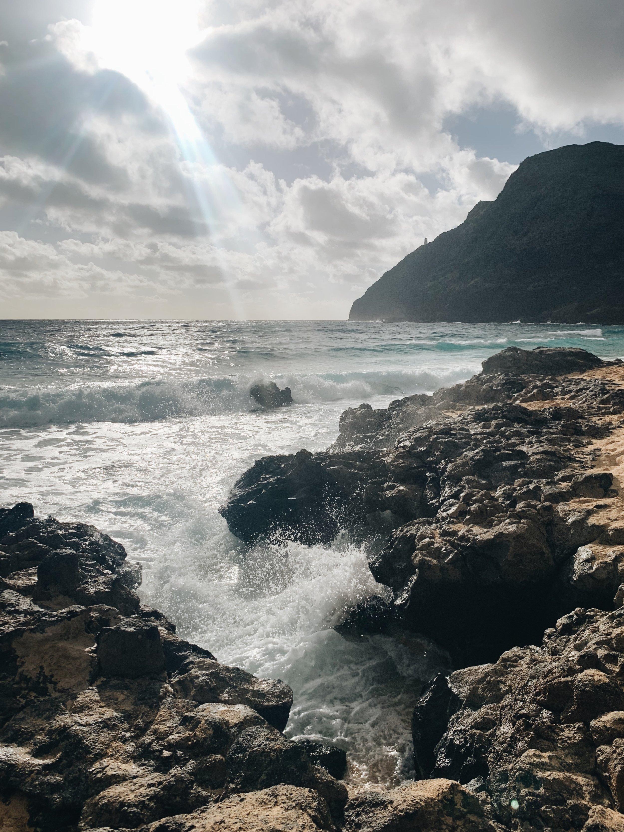 Ettie Kim Blog Oahu