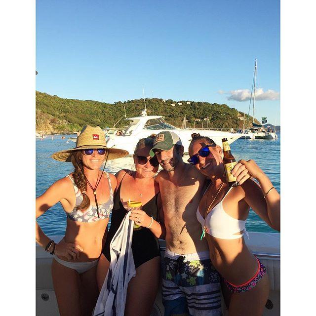 Boat dayssss.