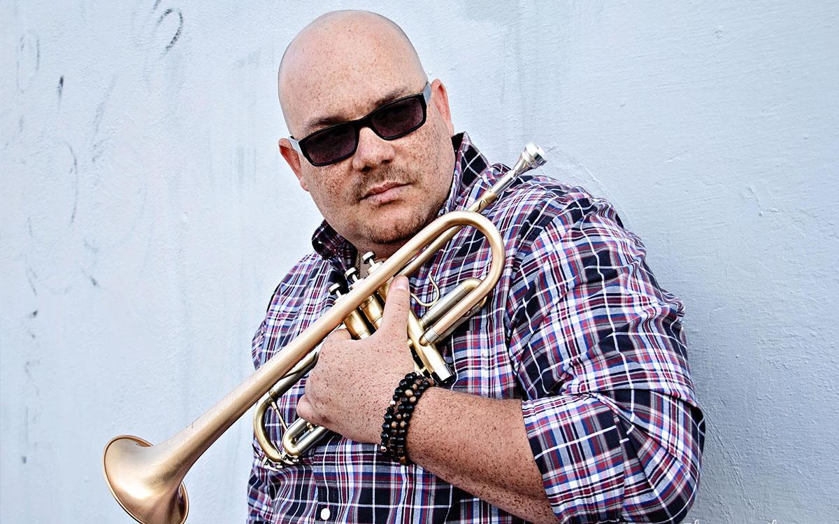 Album: https://farnellnewton.bandcamp.com/album/10-minute-trumpet-jams