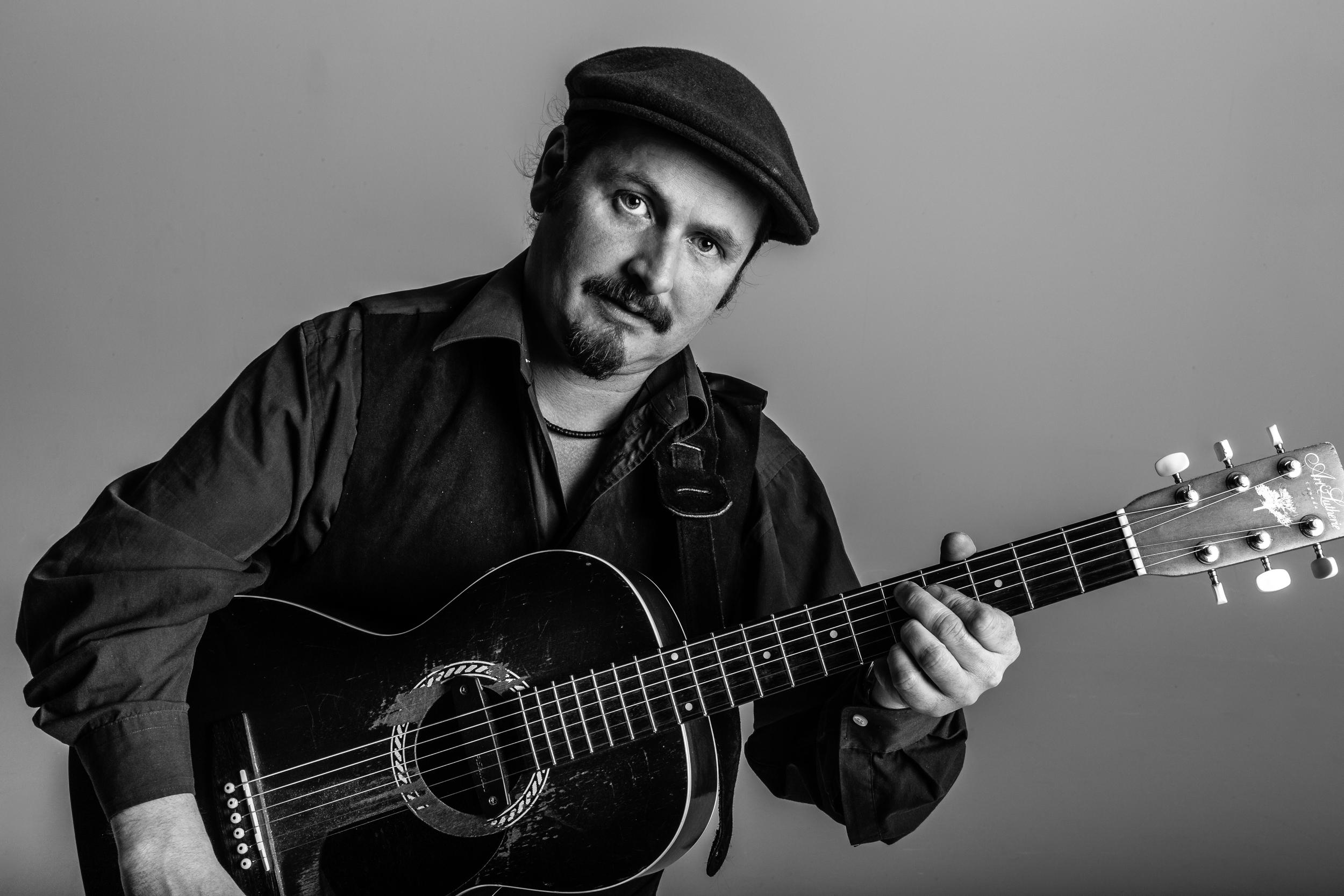 Jon Fletcher - Singer Songwriter