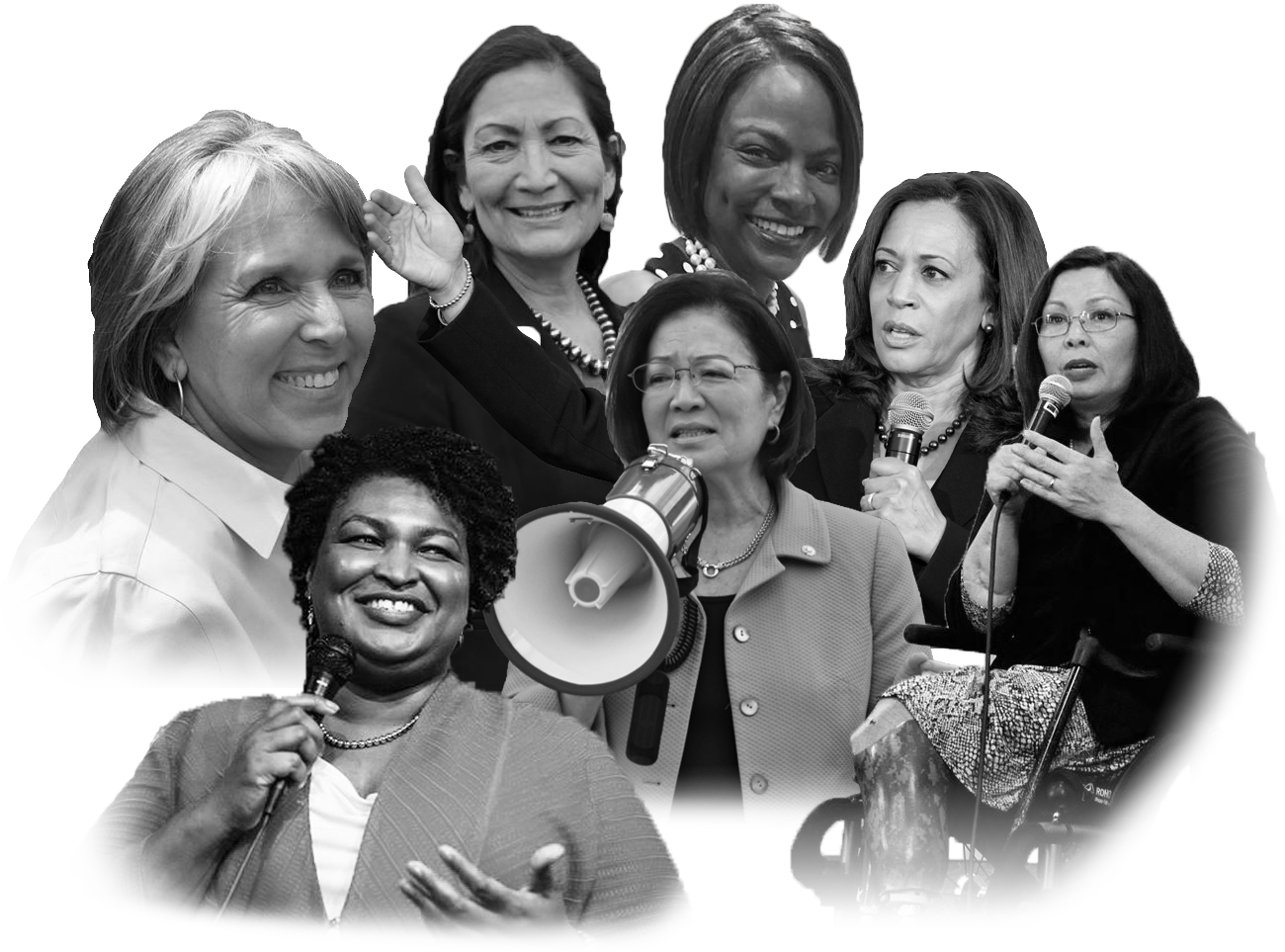 Sign The Petition Woman Of Color For Vp Democracy In Color