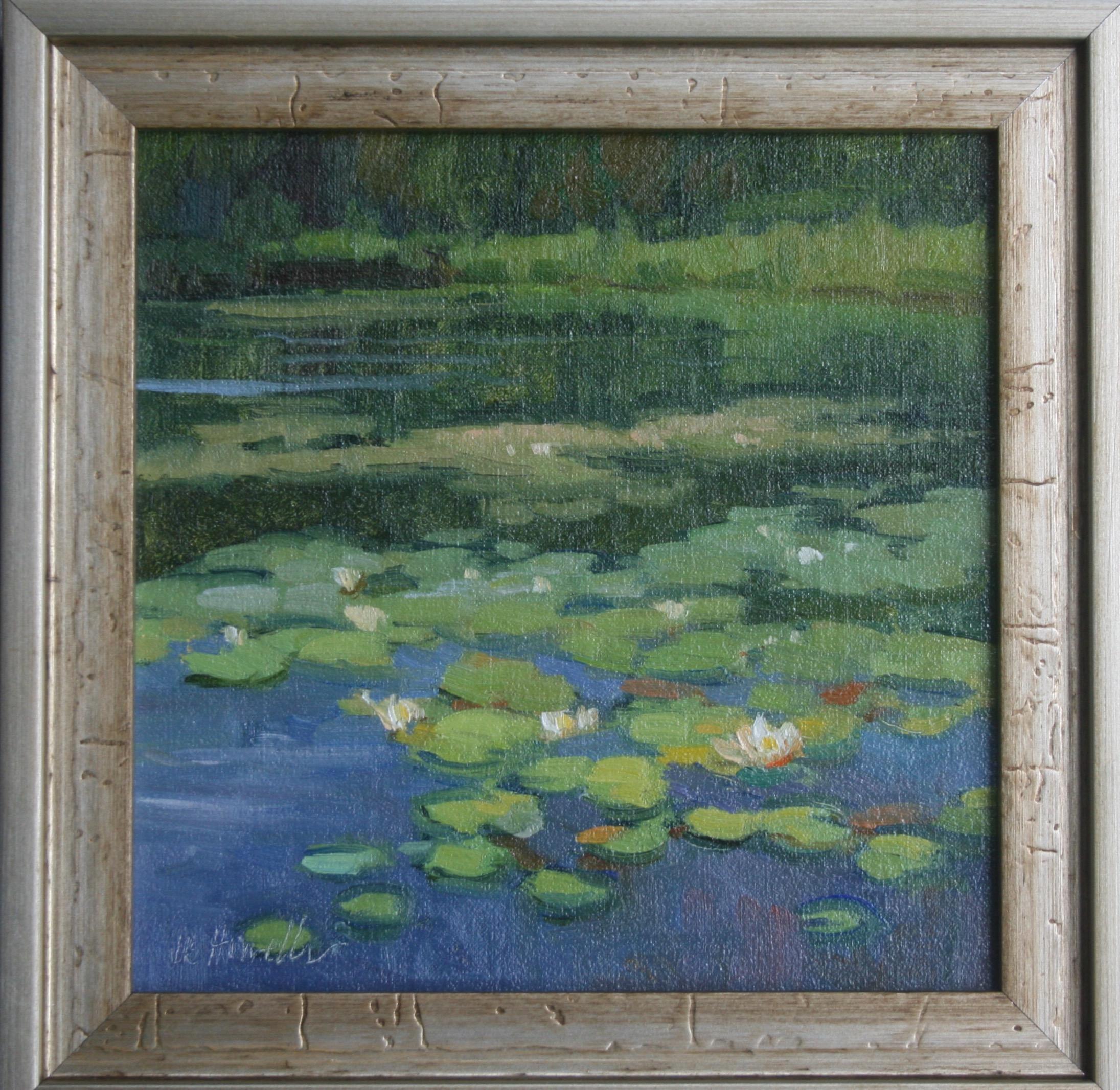 Judy Howells, Duarte's Pond