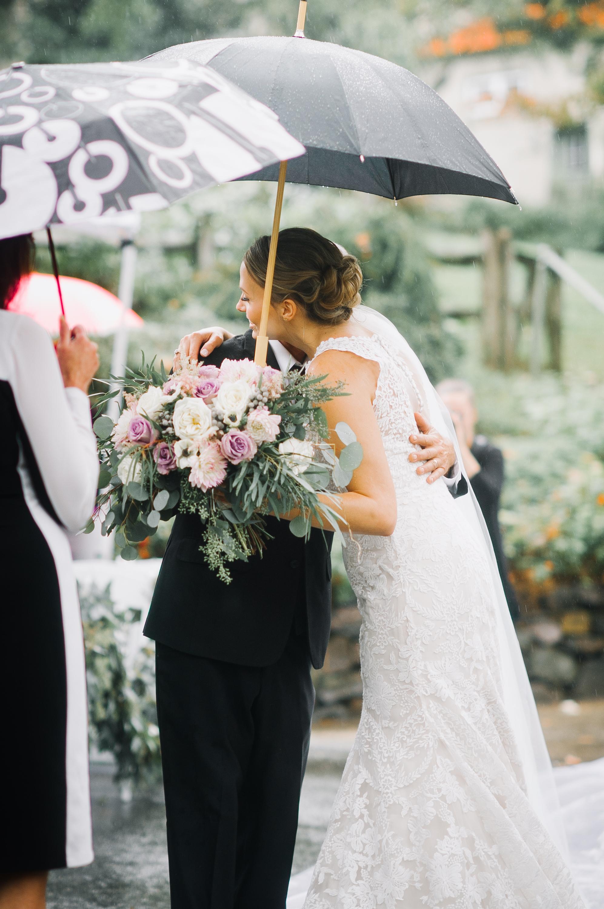 Stephanie & Tim | The Sage Farmhouse Wedding