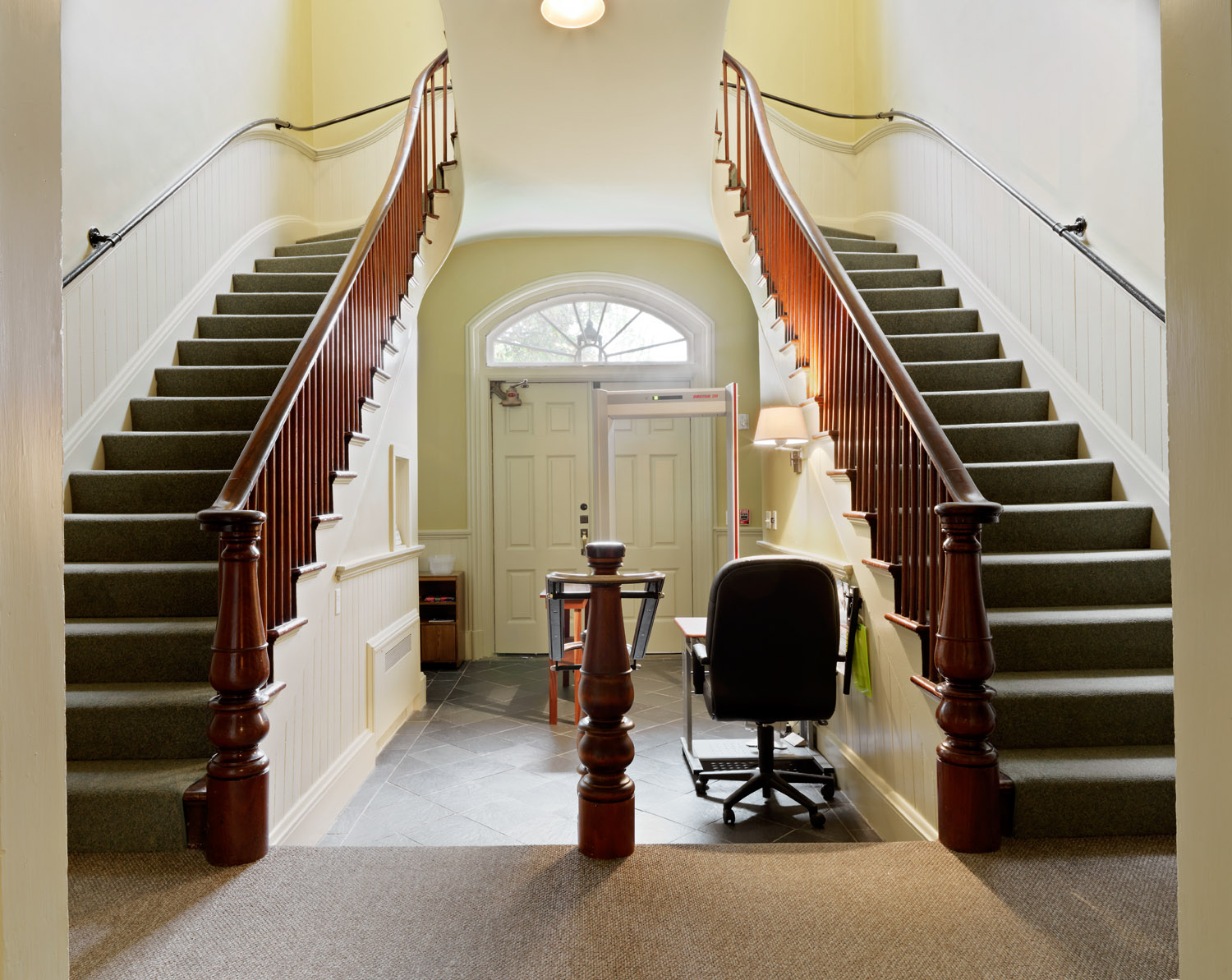 05 Windsor County Courthouse Stair.jpg
