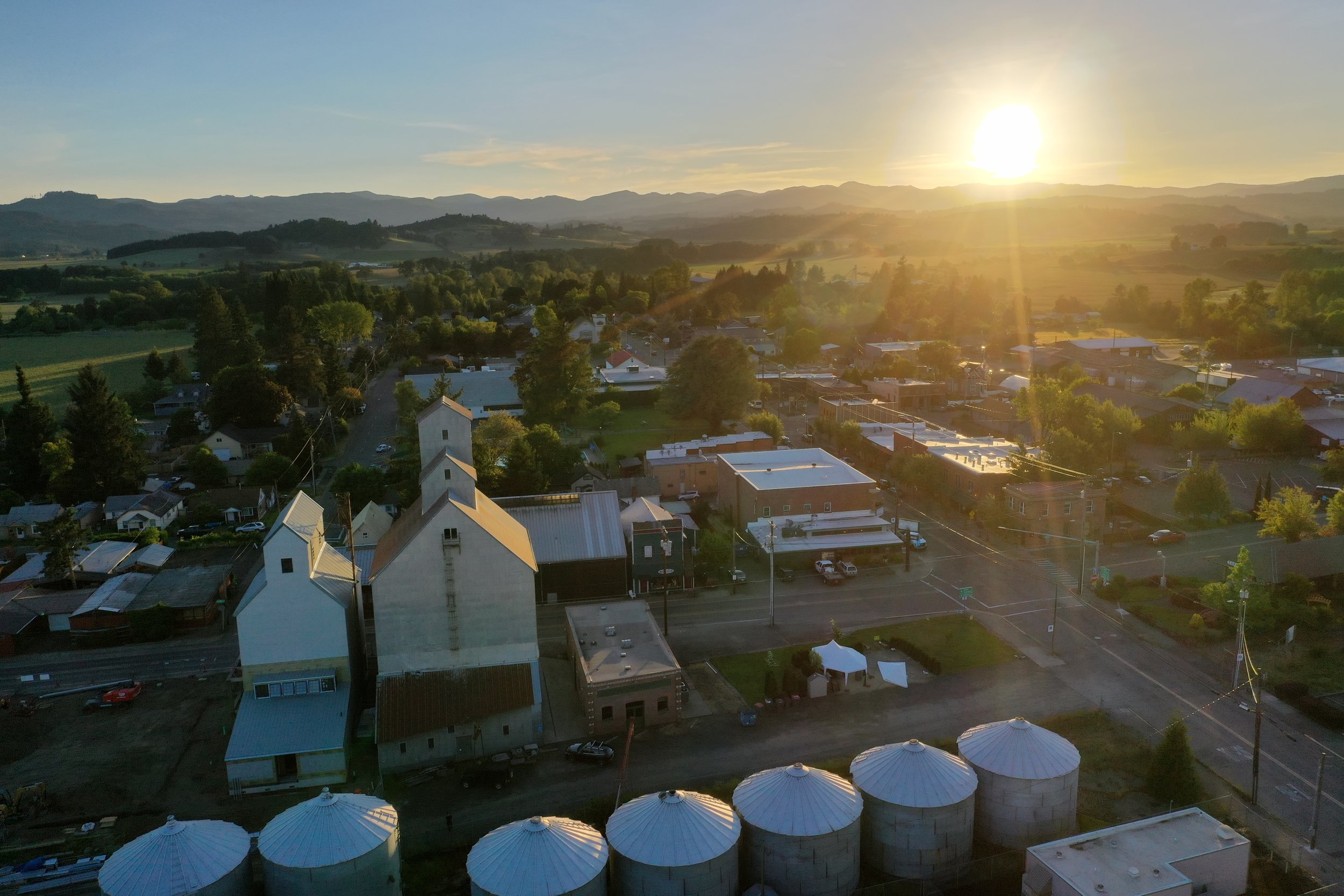 Carlton, Oregon   Carlton Crush Harvest Festival    View Event Schedule