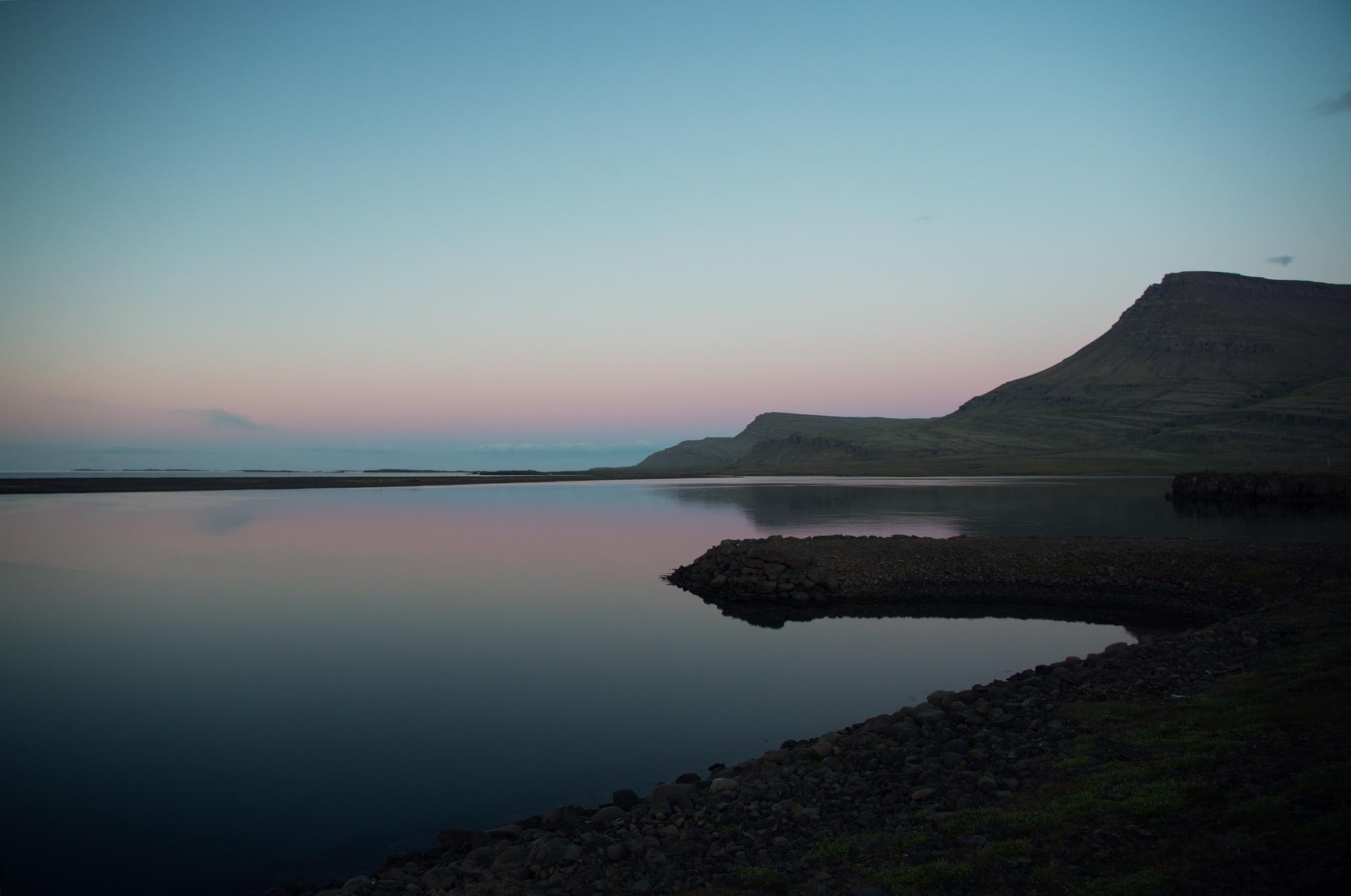 Stöðvarfjörður