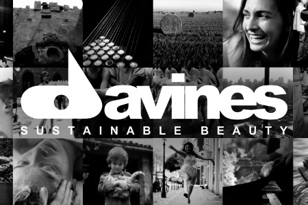 Collective Hair :: davines sustainable beauty products