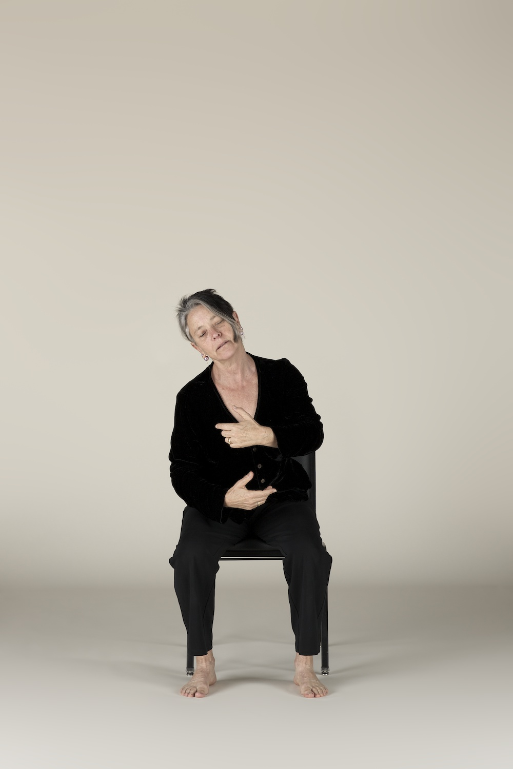 Victoria Marks, Choreographer/Professor, World Arts and Cultures/Dance,  2015