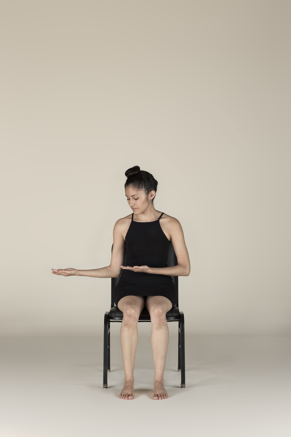 Lluvia Ibarra,  Undergraduate, World Arts and Cultures/Dance,  2015
