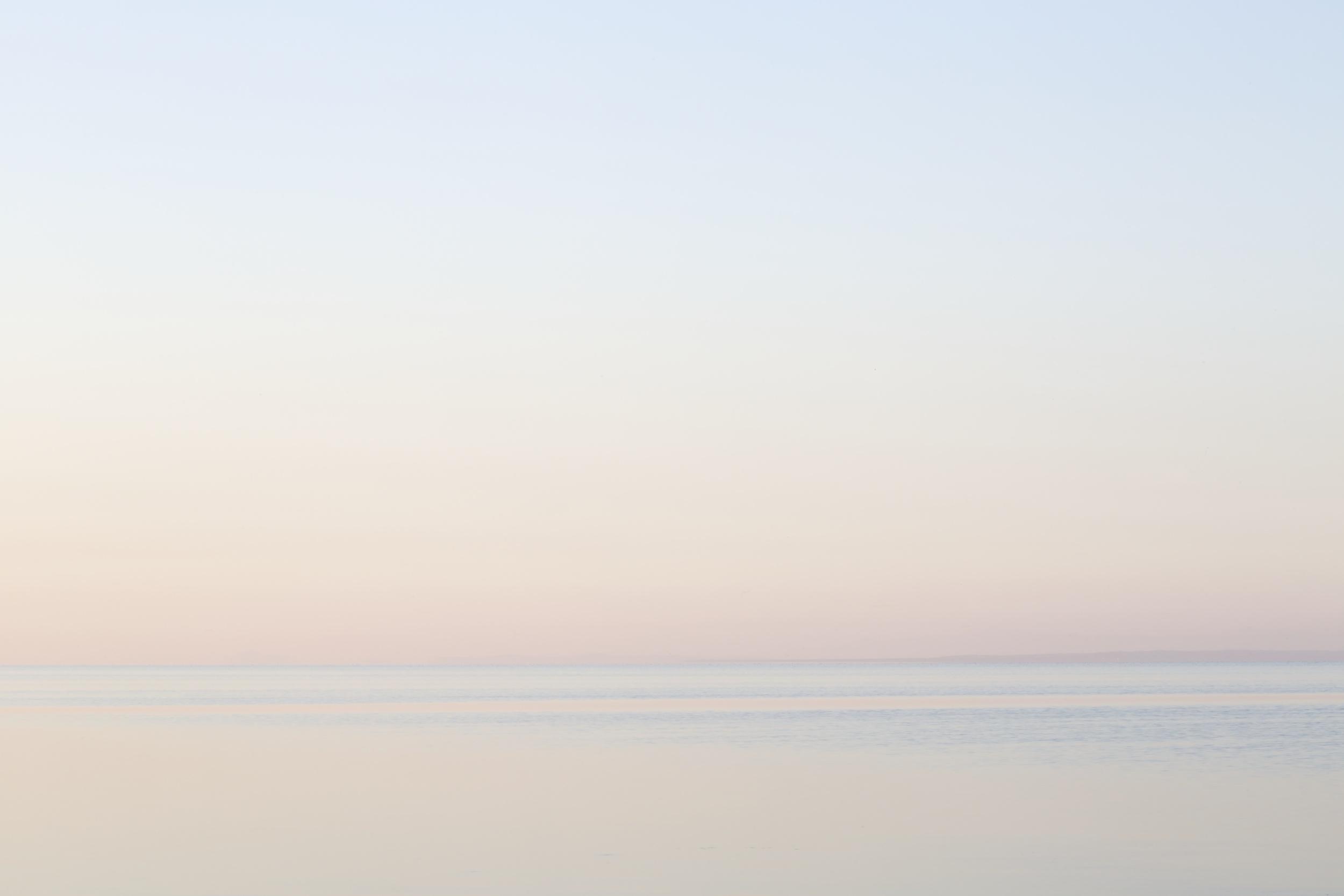 View No. 4,Salton Sea, California,  2015