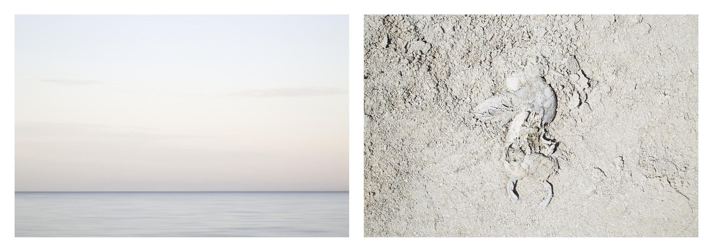 Salton Sea No. 1 , California,2014