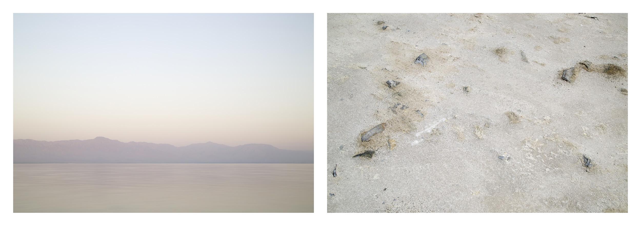 Salton Sea No. 3,  California,2014