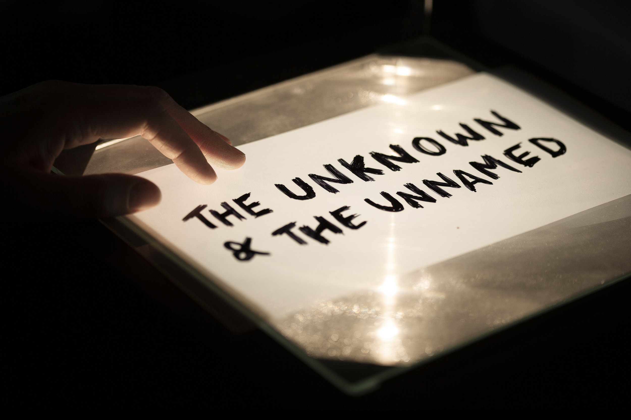 The Unknown and the Unnamed.jpg