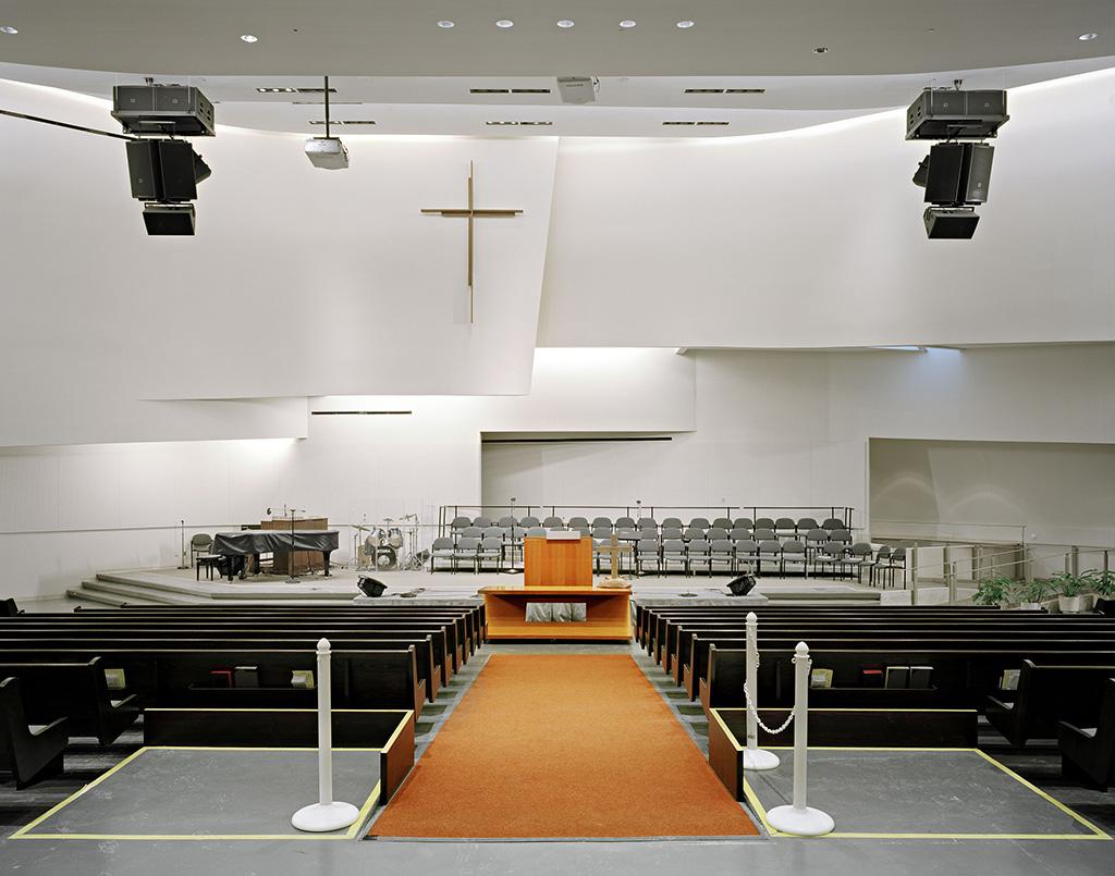 Scarborough Chinese Baptist Church 2014