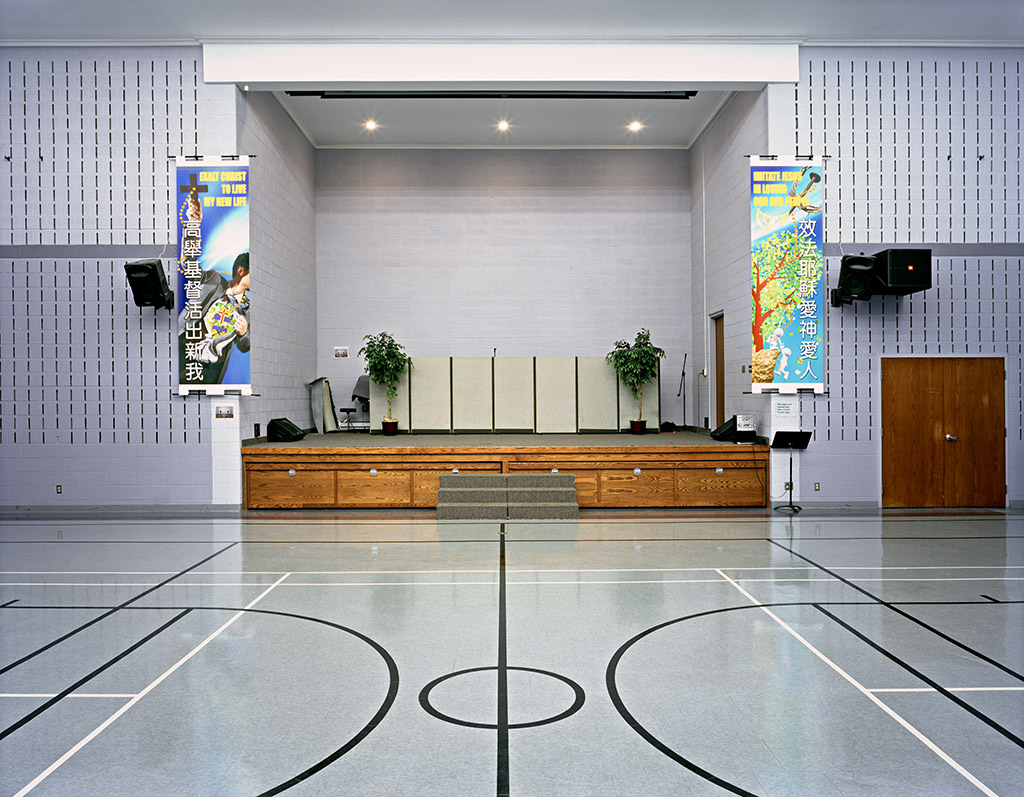 Logos Baptist Church (Mississauga), Sanctuary 2015