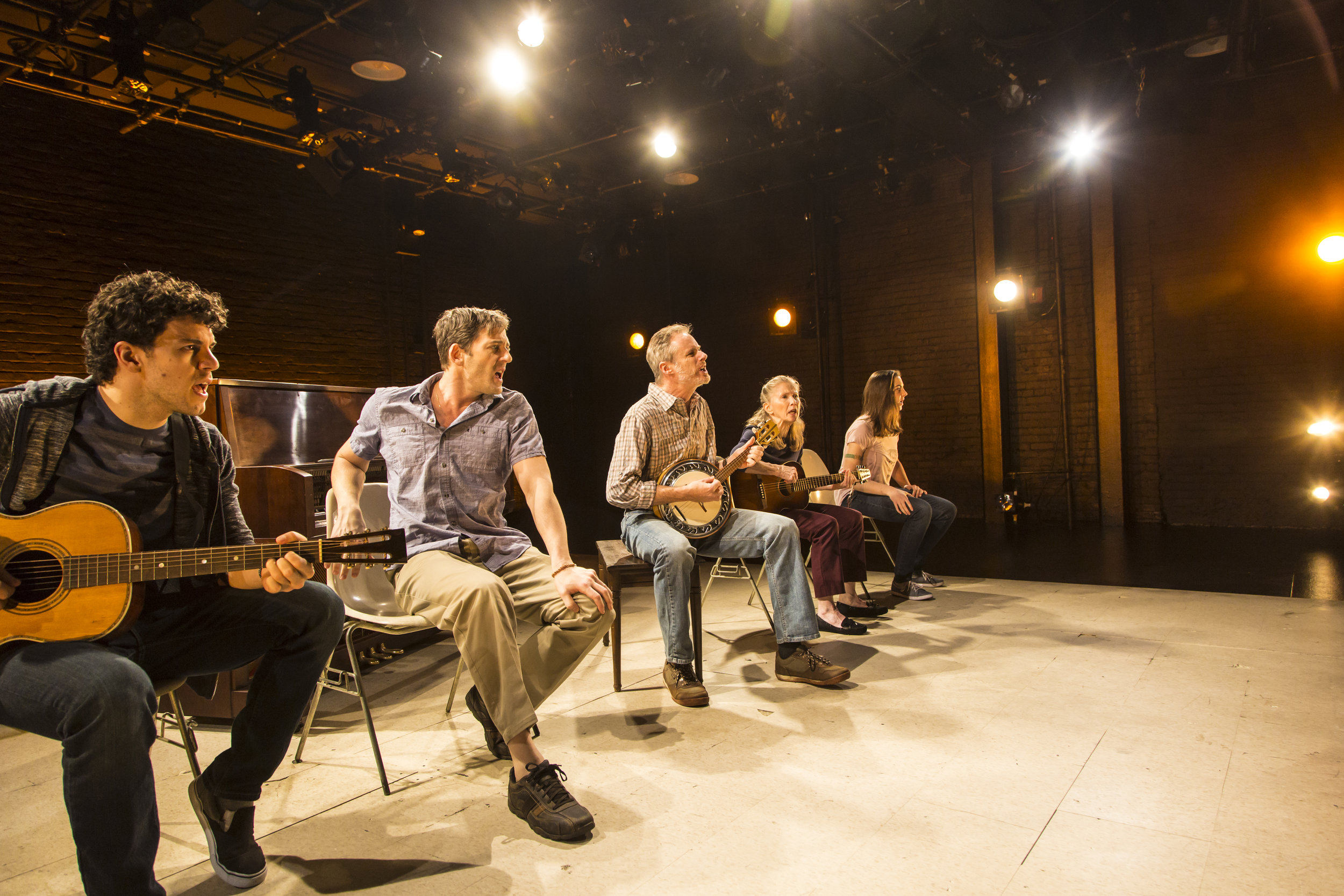 The Cast of Life Jacket Theatre Company's production of AMERICA IS HARD TO SEE - photo by T. Charles Erickson 2.JPG