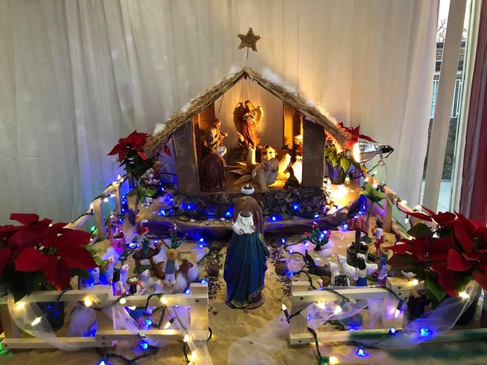 Christmas / Navidad 2018