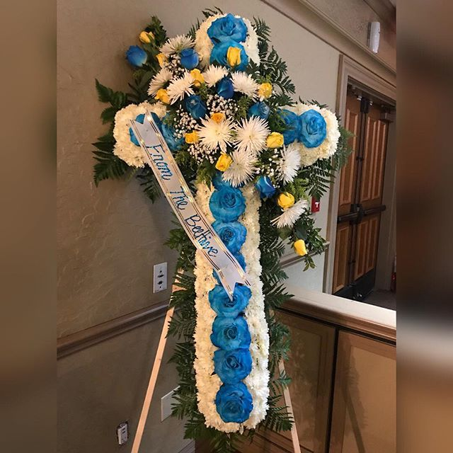 On behalf of the Bañuelos Family, I would like to thank everyone who came to Eddie's services. He was loved by many and we are honored to have had each and every one of you there as this has been hard on many of us. He will always be in our hearts.  If anyone has pictures,videos, or anything that can be shared with us, please email them to the address below. We would like to have as many memories as possible.  kalcala.ccd@gmail.com  His legacy will continue and CAMARONES CABRONES will be up and running soon.  As Eddie would always say, CCBAS is a family business. Eddie was the face to CCBAS and we will continue in his honor.  Once again, Thank you very much.  With much love, The BeeHive