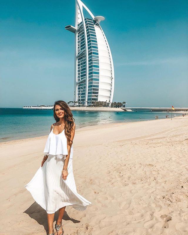 ~ |Werbung| Dubai 💕 What's your next destination? ~  #ad #werbung #dubai #dubaibeach #burjalarab #jumeriahbeach