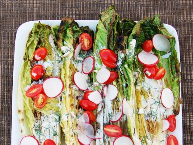 Recipe and photo by Lauren Rothman, Serious Eats.
