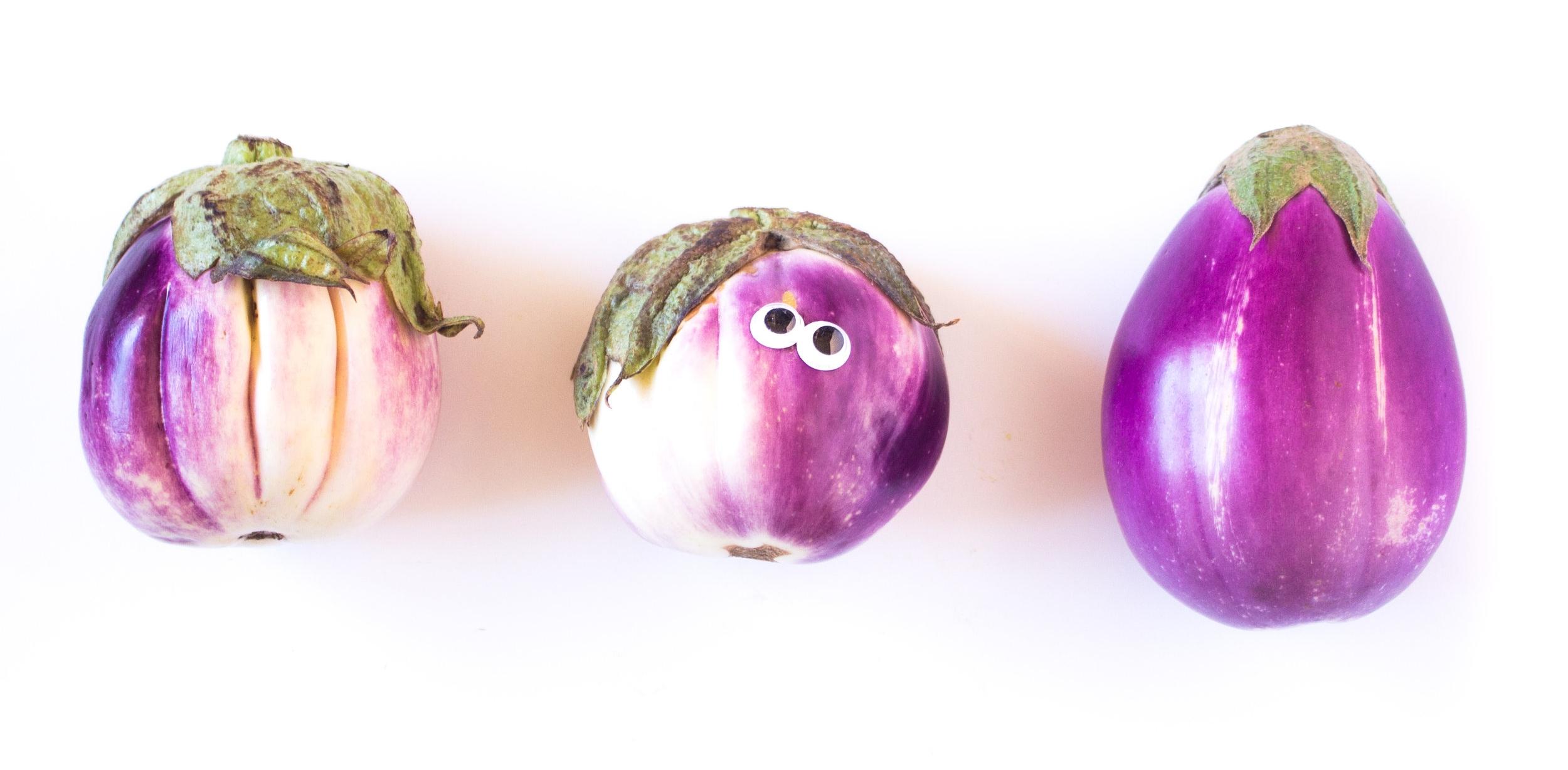 _LINE of eggplants w- googly jpg.jpg