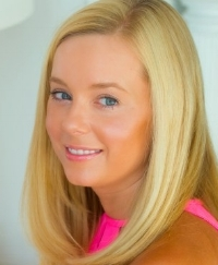 Kristy Woodson Harvey grew up in Salisbury, NC.