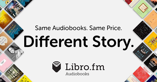 audiobooksfromLibro.fm - Listen on Your TermsWe believe you should listen to audiobooks in a way that works for you. Libro.fm offers monthly memberships, à la carte listening, and extra benefits.https://libro.fm/southmain