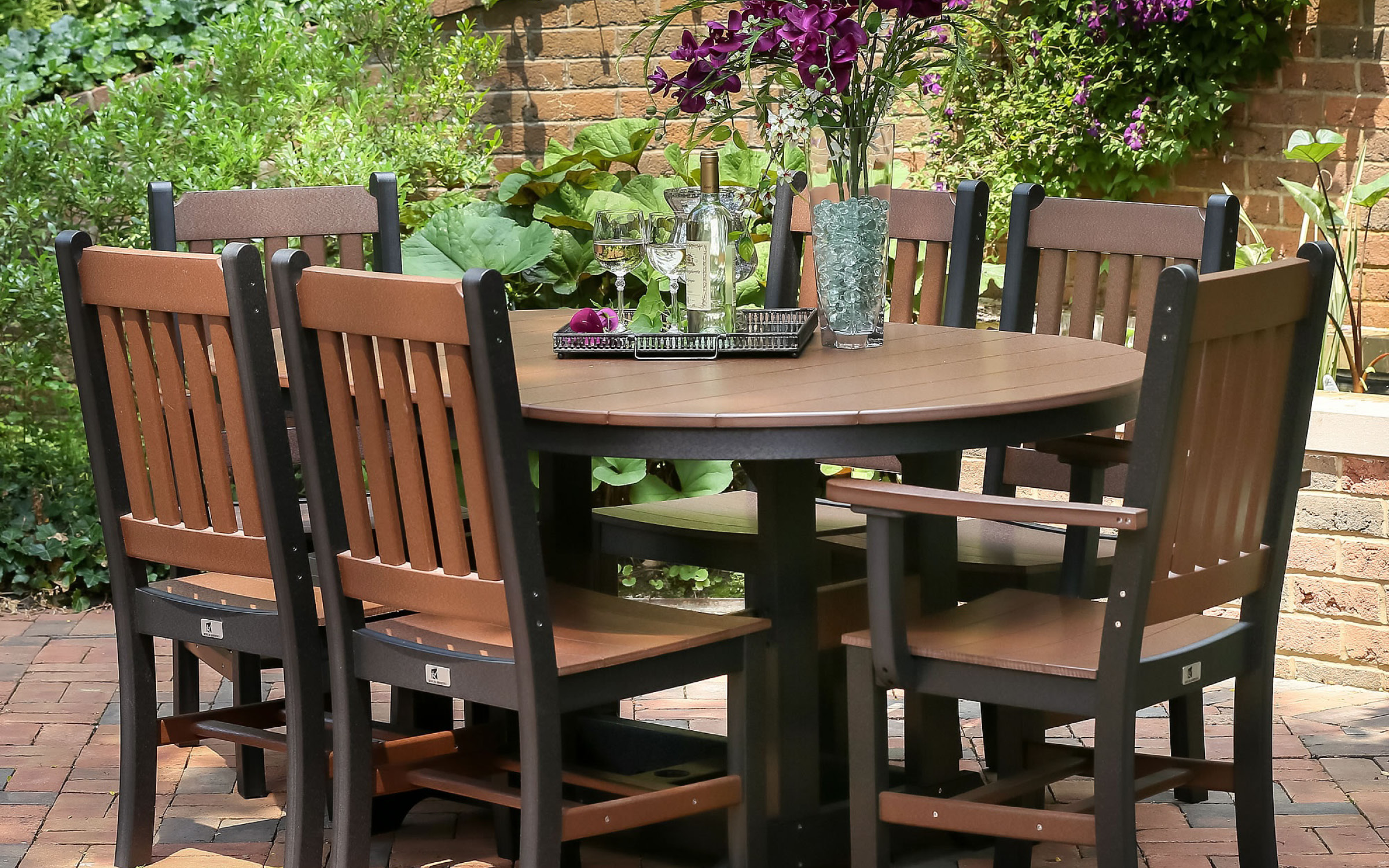 Outdoor Dining Set Furniture | iFurnish, Frisco, CO