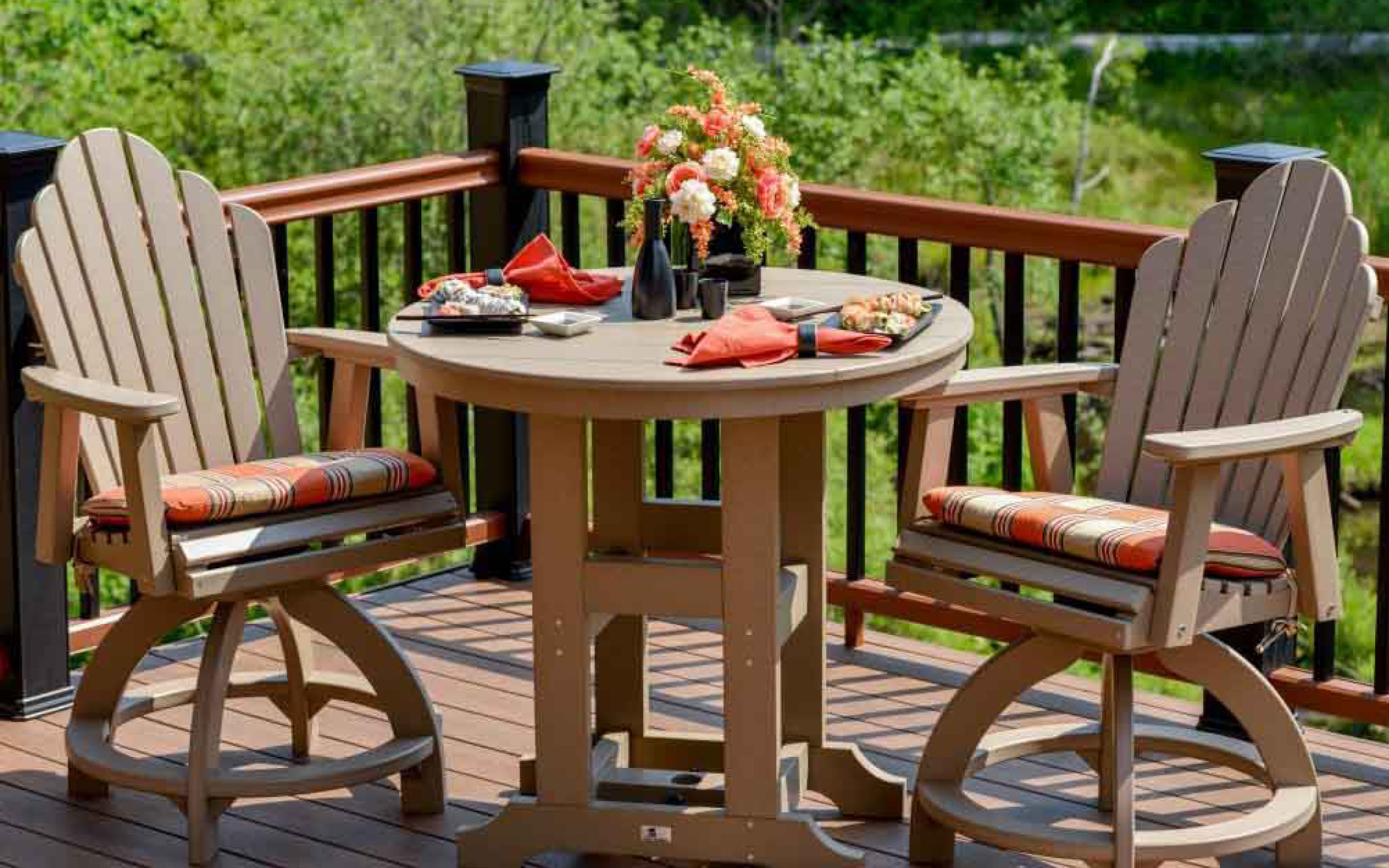 Outdoor Living and Dining Room Furniture | iFurnish, Frisco, CO