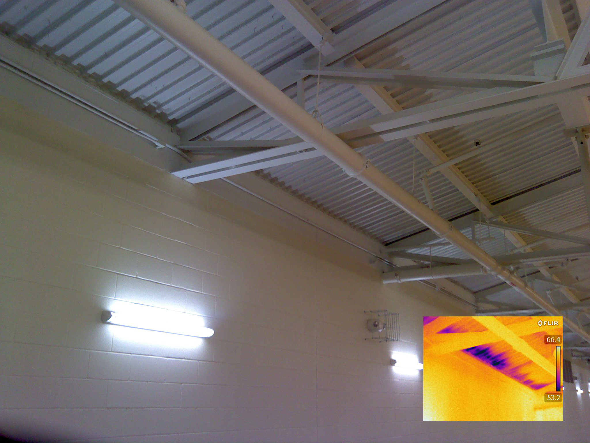 Ft. Sill Physical Fitness Facility, Ft. Sill, Oklahoma