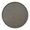 Pewter. Demi-matte deep silver with brown tones, Neutral Tone