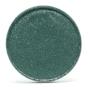 Verdant. Satin emerald with teal undertones. Cool Tone