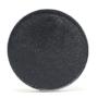 Stillness.Versatile matte black. Cool Tone