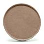 Cinder.Matte grey-brown. Cool Tone
