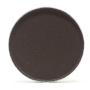Oracle.Versatile dark matte brown with warm hues. Warm Tone