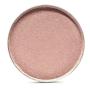 Sweet. Medium pink with warm undertones. Neutral/Warm Tone