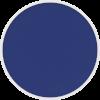Blue Velvet.A matte shadow resembling a true navy blue. Cool Tone
