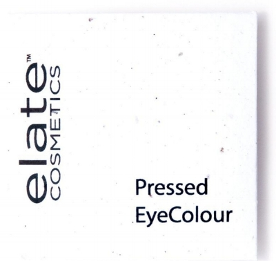 As shown above, the envelope your 3 grams of pressed eyeshadow arrives in is made of wildflower seed paper, for yes, planting. Talk about mitigating packaging waste! Instructions for planting do indeed arrive with your package.