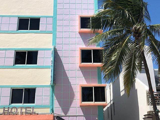 Havanna badeland møter Belize 💅🏼