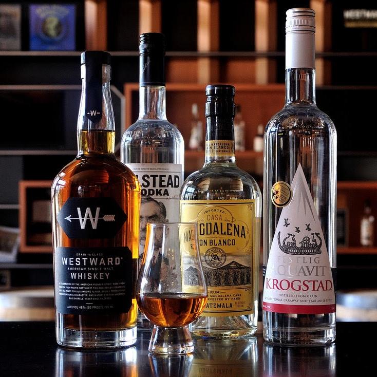 Westward Distillery
