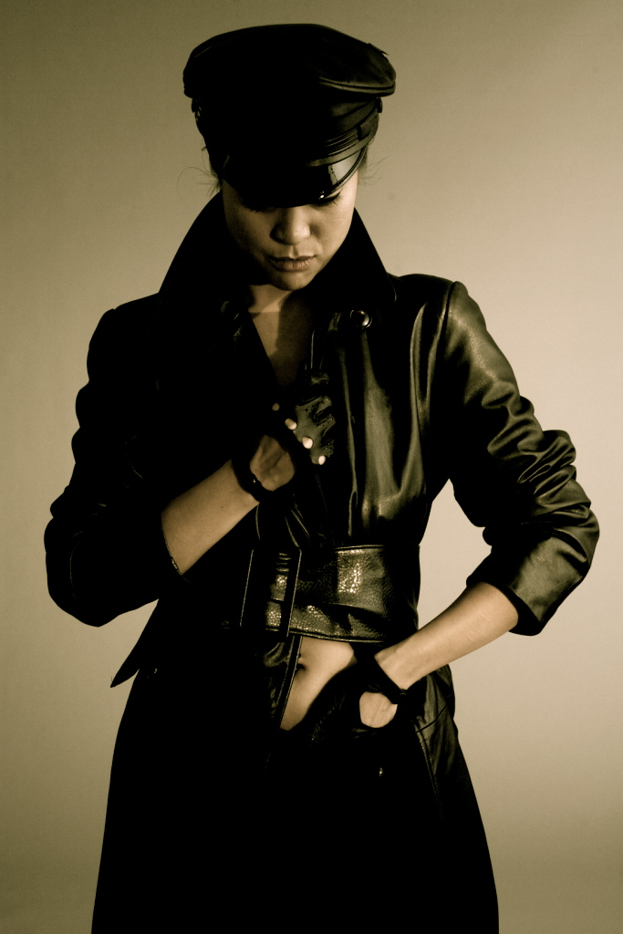 Yin Quan, In House Shibari Specialist