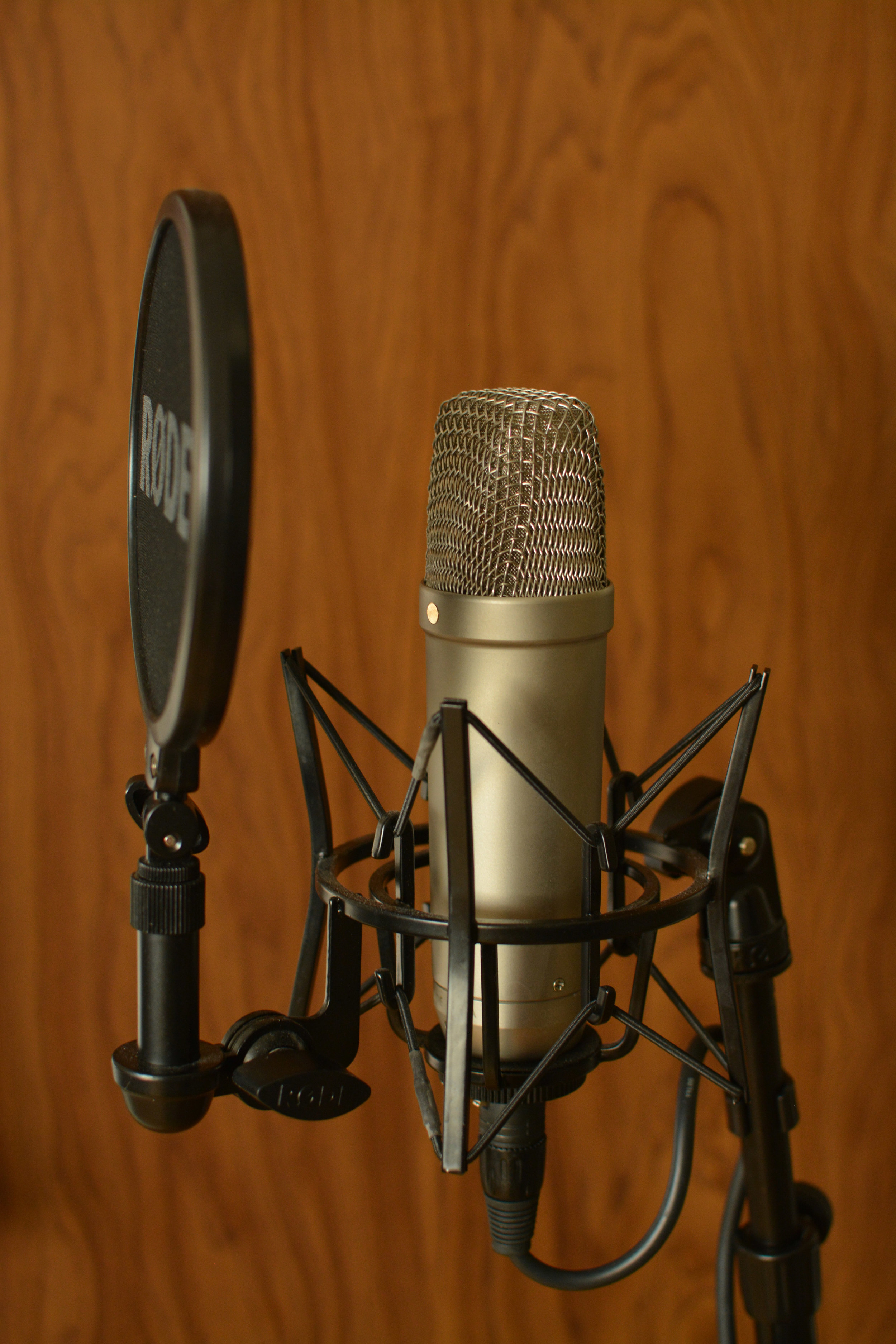 the home studio archive