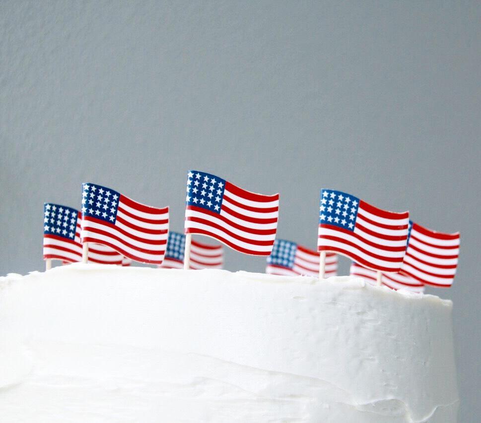 Hidden Flag Cake_Tiffany Kent_Talbe to Soul