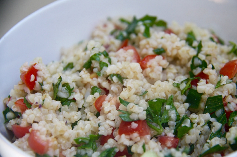 Tabbouleh_Table to Soul
