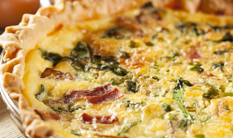 Bacon and kale quiche_Table to Soul.jpg