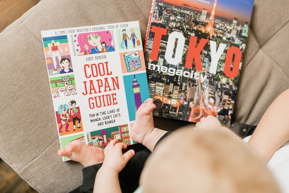 Japan with Baby.jpg