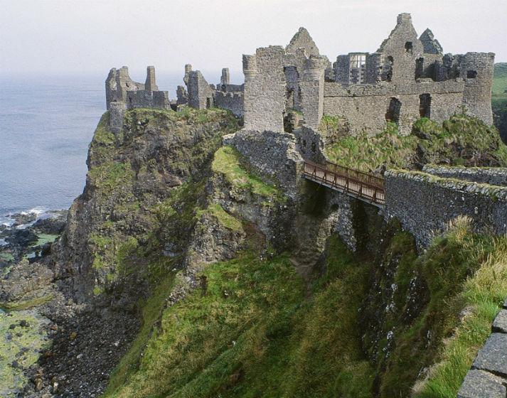 Tour Ireland